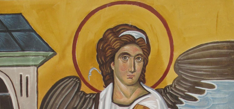 Ζωγραφικη εικονων βυζαντινή τέχνη